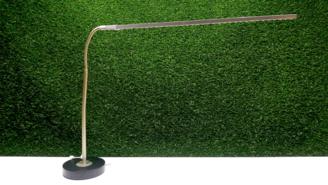 Настольная биколорная лампа для растений