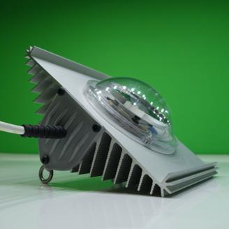 Ультрафиолетовый светильник  «Гелиос  УФ» 50ВТ-200ВТ
