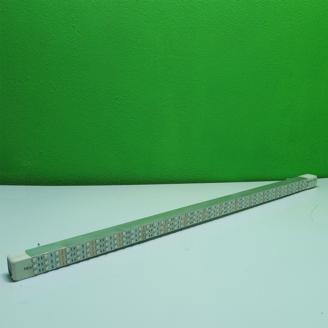 Лампа-светильник для теплицы на базе фитосветодиодной ленты.Фитолампа для теплицы.Фитосветильник экономичный для теплицы.