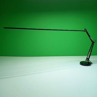 Лампа-фитосветильник настольная для выращивания комнатных цветов, овощей, досвечивания рассады. Светодиодный светильник.