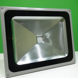 Ультрафиолетовый светодиодный прожектор