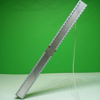 Фитосветильник светодиодный  для освещения теплиц, оранжерей. Фитолампа LED для растений, цветов