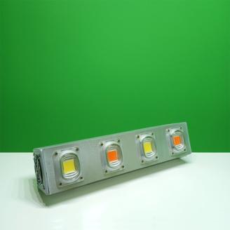 Фитосветильник для освещения растений, выращивания рассады с мощностью 50-600Вт.